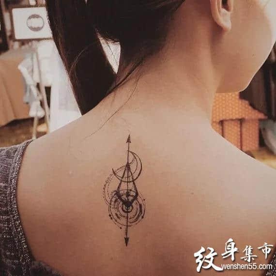 符号纹身,符号纹身手稿,符号纹身手稿图案