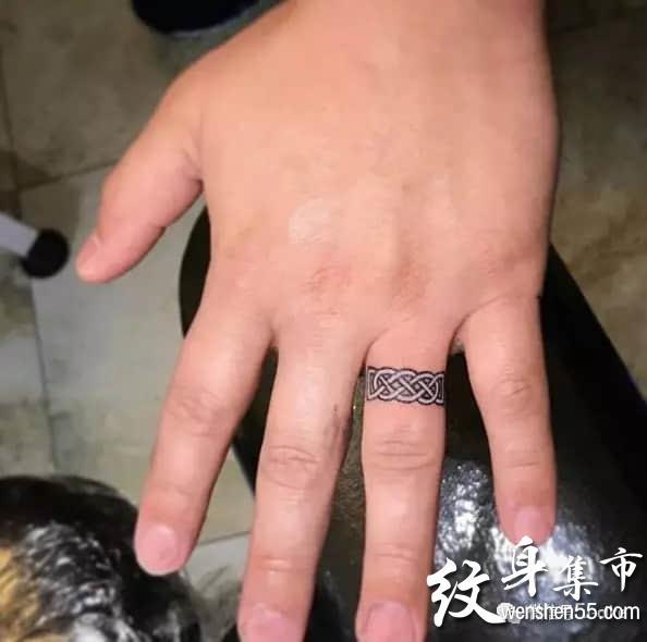 手指纹身,手指纹身手稿,手指纹身手稿图案大全