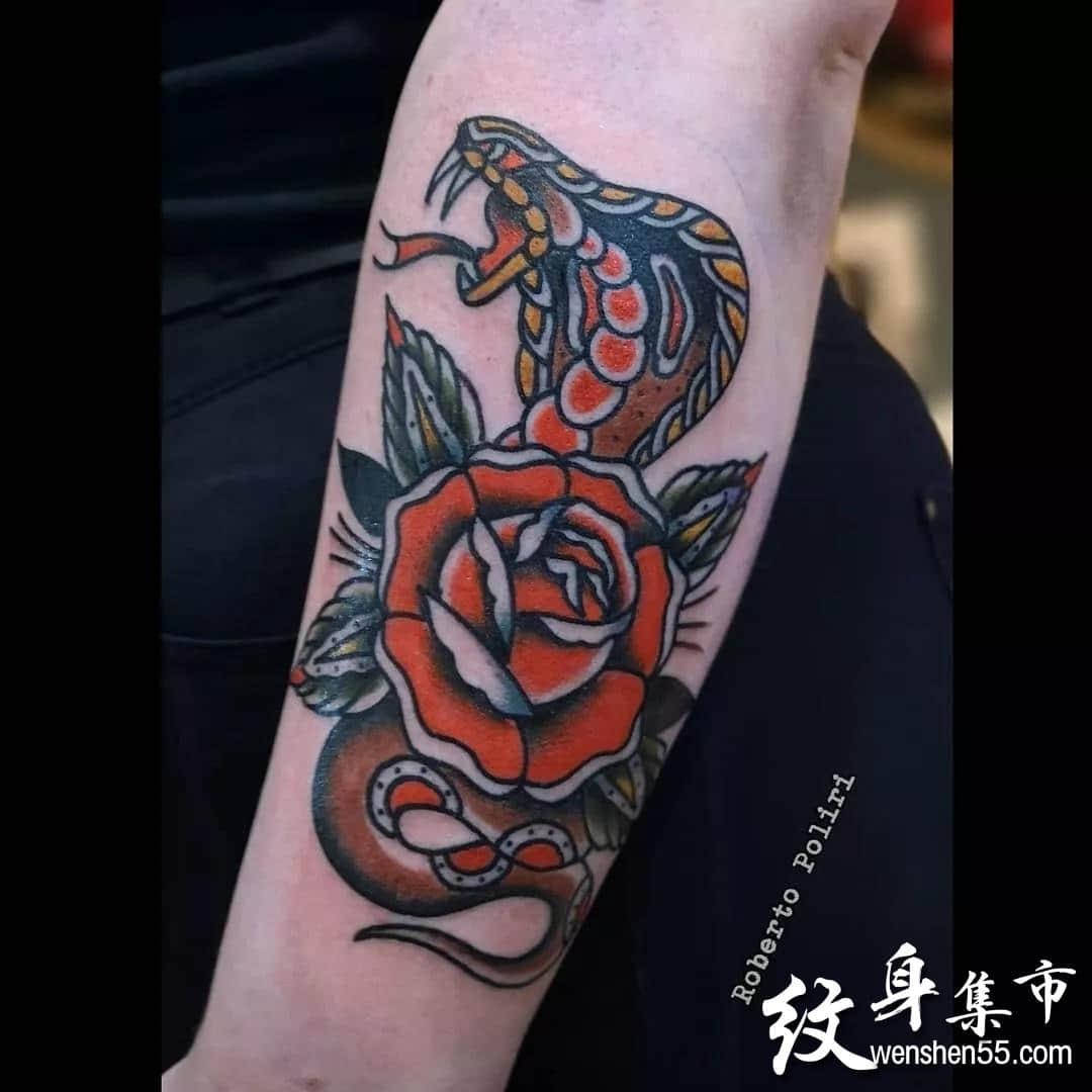 Oldschool纹身,Oldschool纹身手稿,Oldschool纹身手稿图案
