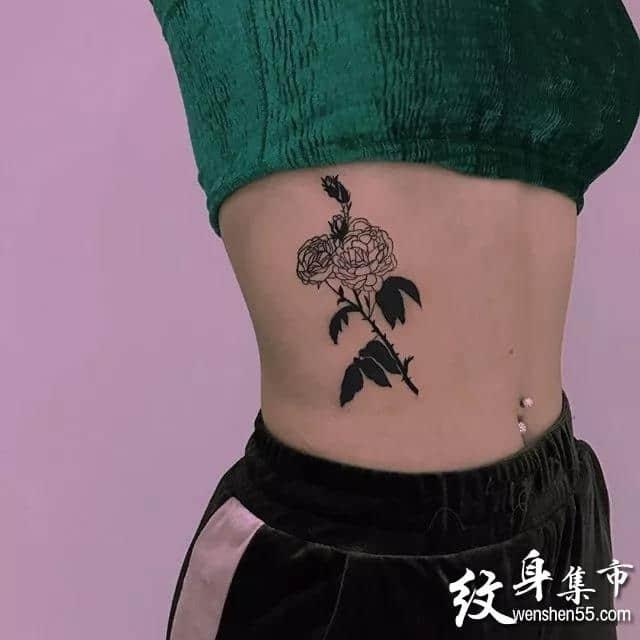 黑暗小图纹身,黑暗小图纹身手稿,黑暗小图纹身手稿图案