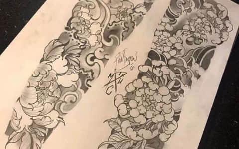 纹身图案到底该怎么选择?你真的知道吗