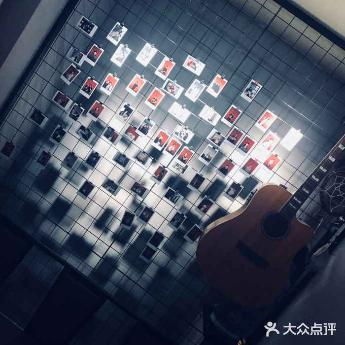 AC TATTOO 纹身(三里屯店)