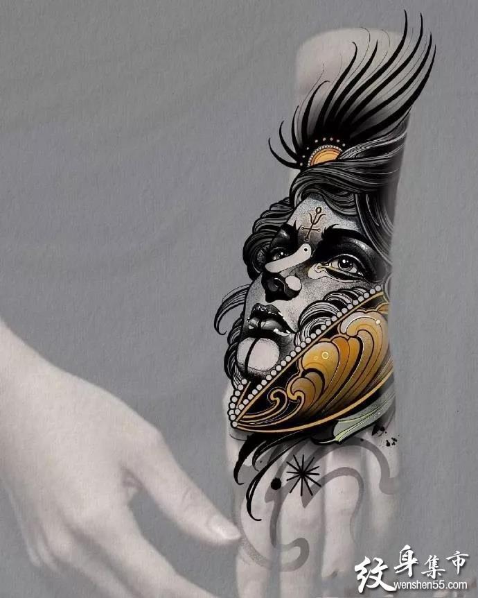 """款手背炫酷暗黑纹身,手背炫酷暗黑纹身手稿,手背炫酷暗黑纹身手稿图案"""""""